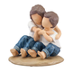 Forever in Blue Jeans™ Hugs Figurine, One Size