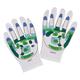 Reflexology Gloves, 1 Pair, One Size
