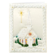 Satin Chapel Non-Personalized Card Set of 20, One Size
