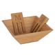 Personalized 3pc Bamboo Salad Bowl Set, One Size