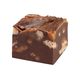 Chocolate Caramel Cookie Fudge, One Size