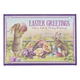 Easter Greetings Lighted Canvas by Holiday Peak™, One Size
