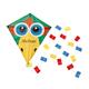 Personalized Bird Kite, One Size