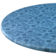 The Kathleen Vinyl Elasticized Table Cover by HSK™, One Size
