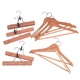 Essential Cedar Hangers Starter Kit by OakRidge™, One Size