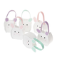 Easter Felt Bags, Set of 6, One Size