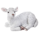 Resin Lamb Statue, One Size
