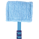 Microfiber Refill for Tub & Wall Scrubber, One Size