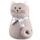 Plush Cat Doorstop by OakRidge™, One Size