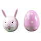 Easter Lip Gloss, Set of 2, One Size