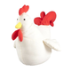 Plush Rooster Doorstop by OakRidge™, One Size