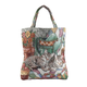 Cat Tapestry Tote Bag, One Size