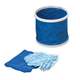 Car Wash Kit with Collapsible Bucket, One Size