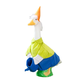 Girl Gnome Goose Outfit, One Size