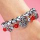 Valentine's Stretch Bracelet
