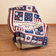 Americana Blessings Tapestry Throw by OakRidge™, One Size