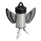 Magnetic Bird Deterrant by Pest-B-Gone™, One Size