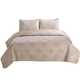 Sibylia Collection 3-Piece Quilt Set, One Size
