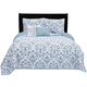 Deena Collection 5-Piece Quilt Set, One Size
