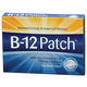 B-12 Patches, One Size