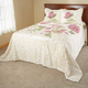 The Helen Chenille Bedspread by OakRidge™, One Size