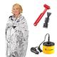 LivingSURE™Choice Auto Emergency Kit, One Size