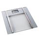 2-in-1 Glass Digital Bath Scale, One Size