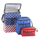 Americana Coolers, Set of 3, One Size