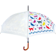 Color Changing Cats Umbrella, One Size
