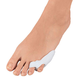 Silver Steps™ Double Loop Tailor Gel Bunion Protector S/2, One Size