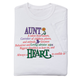 Aunt T-Shirt, One Size