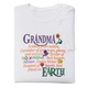Grandma T-Shirt, One Size