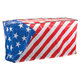 Patriotic Grill Cover, One Size