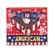 Proud to Be American Visor Clip, One Size