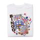 Bingo T-Shirt, One Size