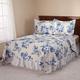 The Charlotte Reversible Microfiber Comforter by OakRidge™, One Size