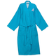 Personalized Waffle Robe Long by Sawyer Creek, One Size