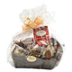 Deluxe Gourmet Chocolate Basket, One Size