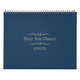 3 Year Calendar Diary 2019-2021 Blue, One Size