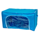 3-Section Clear View Storage, One Size