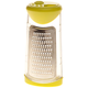 Cheese Grate & Shake, One Size