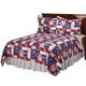 The Madeline Reversible Microfiber Comforter by OakRidge™