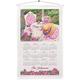 Personalized Victorian Gazebo Calendar Towel, One Size