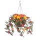 Fully Assembled Hanging Mum Basket by OakRidge™, One Size
