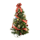 3' Decorated Pre-Lit Glittering Wall Tree by Northwoods™, One Size