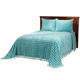 The Katherine Chenille Bedspread by OakRidge™, One Size
