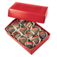 Chocolate Covered Strawberries, 12 Count, One Size