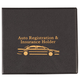 Auto Registration & Insurance Holder, One Size