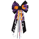 Halloween Velvet Bow, One Size