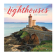 Lighthouses Wall Calendar, One Size